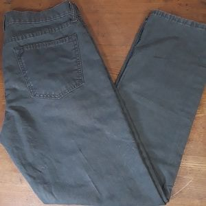 Old Navy | Dark Gray Slim Jeans  | 32x30